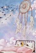 """Обложка книги """"Ради снов стоит жить"""""""