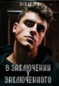 """Обложка книги """"В заключении у заключенного """""""