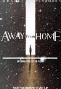 """Book cover """"Away from Home"""""""