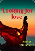 "Book cover ""Looking For Love"""