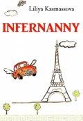 "Book cover ""Infernanny"""