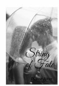 "Book cover ""String of Fate"""