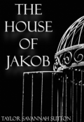"Book cover ""The House of Jakob"""