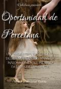 """Cubierta del libro """"Oportunidad de Porcelana"""""""