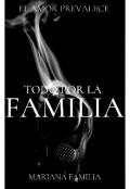 """Cubierta del libro """"Todo por la Familia ©."""""""