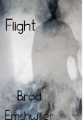 "Book cover ""Flight"""