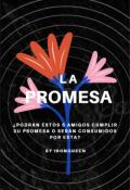 "Cubierta del libro ""La Promesa"""