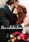 "Book cover ""The celebration """