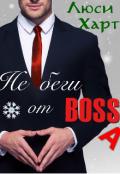 """Обложка книги """"Не беги от Bossa"""""""