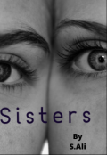 "Book cover ""Sisters part 1"""