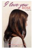 "Cubierta del libro ""I Love You Rose"""