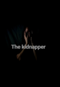 """Book cover """"The Kidnapper"""""""