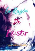 """Cubierta del libro """"La Razon de Existir"""""""
