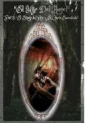 """Cubierta del libro """"Ehda Pt 2: El Espejo del Rey y La Cueva encantada [km/sh]"""""""