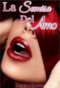 """Cubierta del libro """"La Sumisa Del Amo"""""""