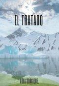 """Cubierta del libro """"El Tratado"""""""
