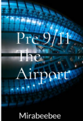 "Book cover ""Pre 9/11 The Airport"""