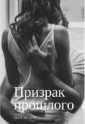 """Обложка книги """"Призрак прошлого"""""""