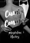 """Cubierta del libro """"Cuenta Conmigo """""""