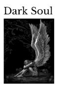 """Cubierta del libro """"Dark Soul """""""