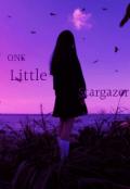 "Book cover ""One little stargazer """