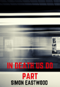 "Book cover ""In death us do part"""