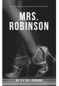 "Book cover ""Mrs Robinson (fan Fiction)"""