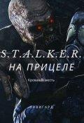 """Обложка книги """"S.T.A.L.K.E.R. На прицеле. Кровавая месть"""""""
