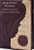 """Обложка книги """"Помощница и Гендиректор """""""