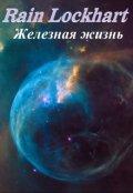 """Обложка книги """"Железная жизнь - прототип"""""""