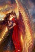 """Обложка книги """"Мой ангел. Дорога к счастью"""""""