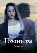 """Обложка книги """"Проныра. Охотник - 2"""""""