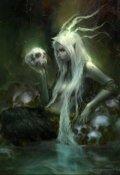 """Обложка книги """"Озеро Мёртвых. Цель: выжить"""""""