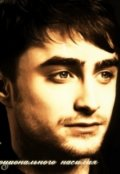 """Обложка книги """"Гарри Поттер:спаситель магии"""""""