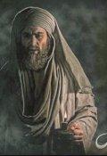 """Обложка книги """"Смерть имама"""""""