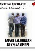 """Обложка книги """"Сказ о великой дружбе Павсикакия и Сукунбека"""""""