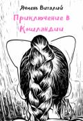 "Обложка книги ""Приключение в Кошландии"""