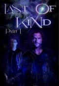 """Обложка книги """"Last of kind: Part 1"""""""