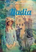 """Обложка книги """"Nadia """""""