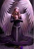 """Обложка книги """"Мой Ангел. Дар Богов. Часть 2."""""""