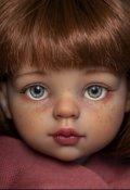 """Обложка книги """"Сказка о потерянной кукле"""""""