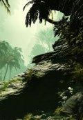 """Обложка книги """"Приключения Джастина Кросса на загадочных островах"""""""