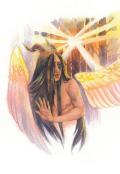 "Обложка книги ""Демон 6972f"""