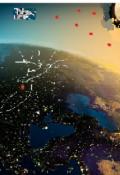 """Обложка книги """"Агломерация Земли: новые миры"""""""