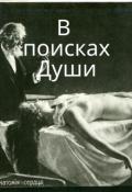 """Обложка книги """"В поисках Души"""""""