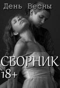 """Обложка книги """"Сборник рассказов 18+"""""""