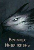 """Обложка книги """"Велмор: Иная жизнь"""""""
