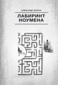 """Обложка книги """"Лабиринт ноумена"""""""