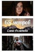 """Обложка книги """"65 метров"""""""