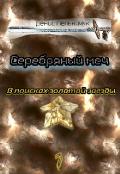 """Обложка книги """"Серебряный Меч: В поисках золотой звезды"""""""
